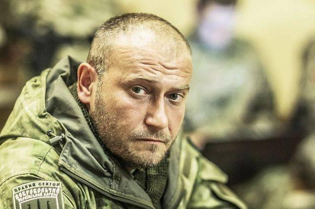 Ярош рассказал о планах захватить Кубань и Воронеж
