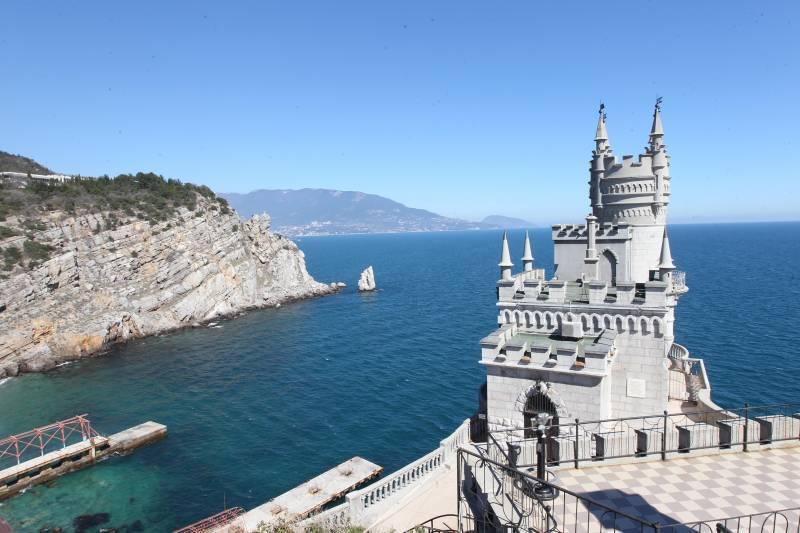 В Крыму назвали «несбыточной мечтой» идею выселения россиян с полуострова