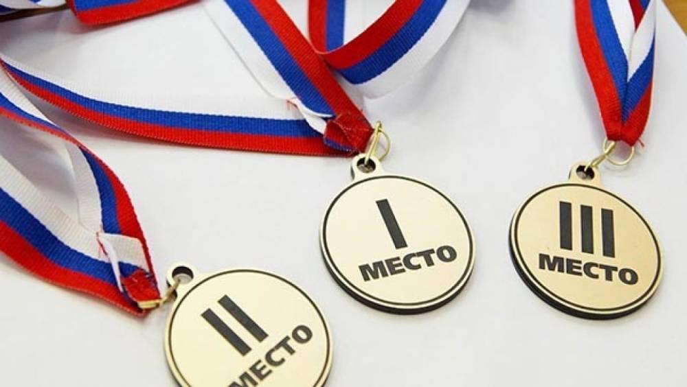 Международный турнир по тхэквондо стартовал в Калининграде