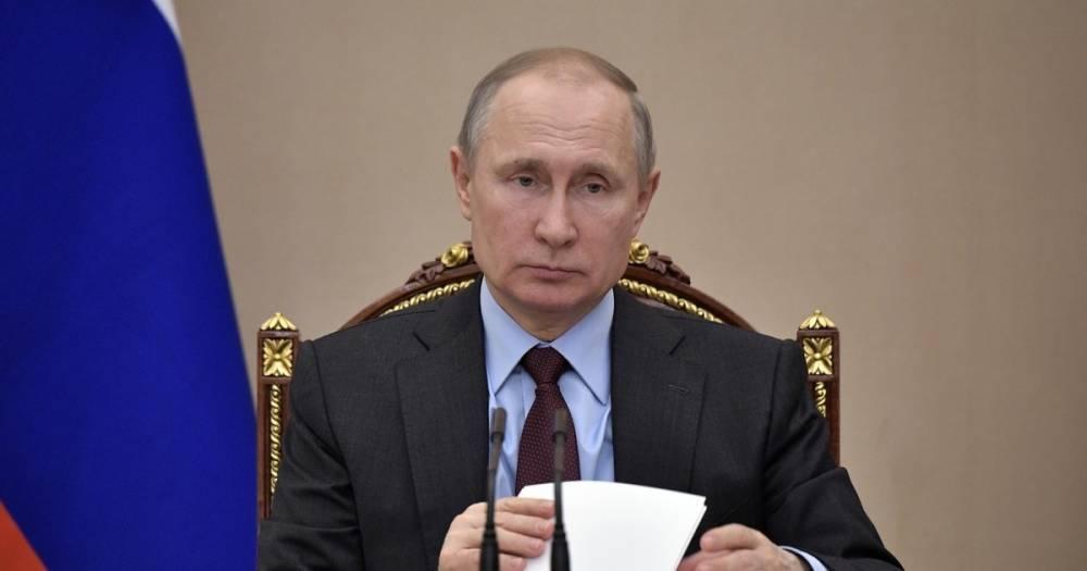 Путин рассказал о готовности ПВО в день открытия ОИ-2014 сбить самолёт с Украины