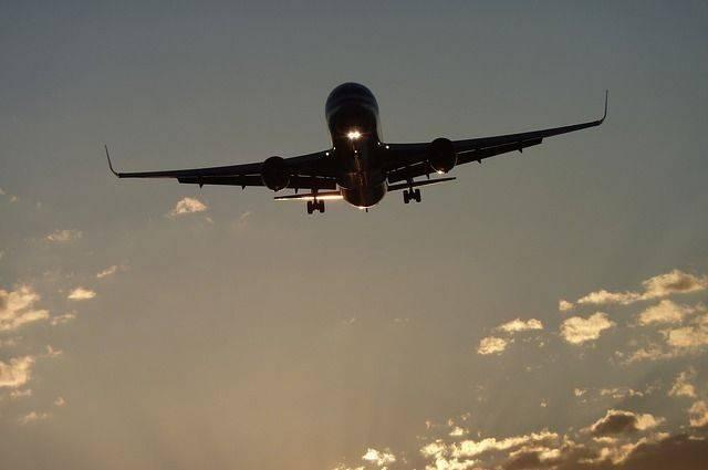 В Иране разбился турецкий пассажирский самолет