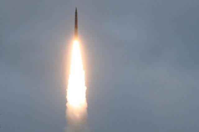 У ракеты «Сармат» нет аналогов – СМИ