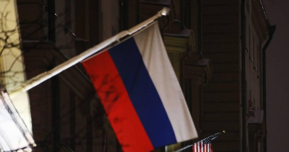 В США завершилось досрочное голосование на выборах президента РФ