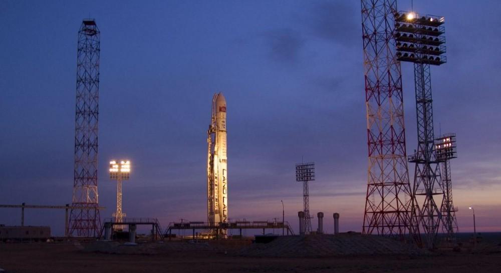 Украина предложила выводить ракеты на орбиту с территории Австралии