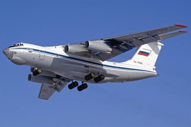 Эстония обвинила российский самолет в нарушении воздушной границы страны