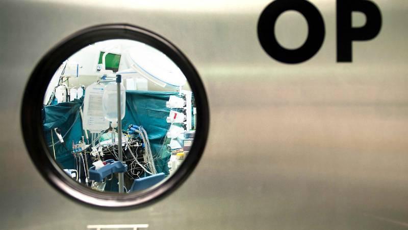 Немецкие пациенты все чаще жалуются на ошибки в лечении