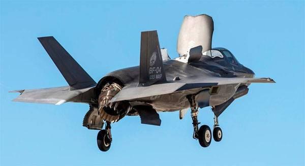 Индия: Зачем нам F-35, если для него у нас нет ни боеприпасов, ни топливозаправщиков?..