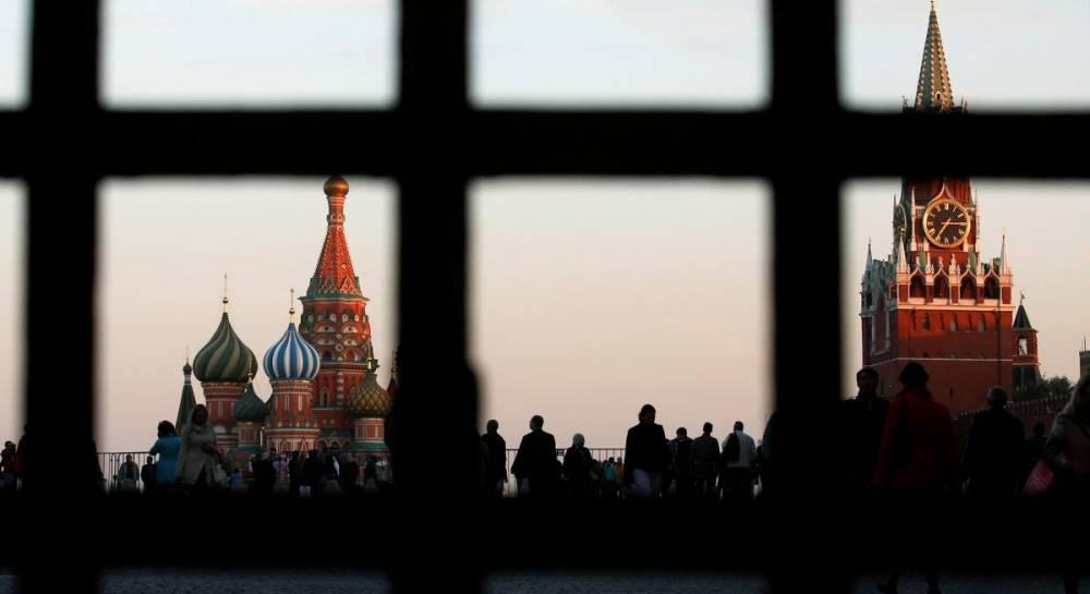 """В России назвали """"цирковым шоу"""" обвинения Британии в отравлении экс-шпиона Скрипаля"""