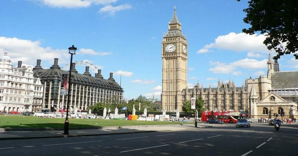 75 занимательных фактов о Великобритании, о которых не знают даже британцы