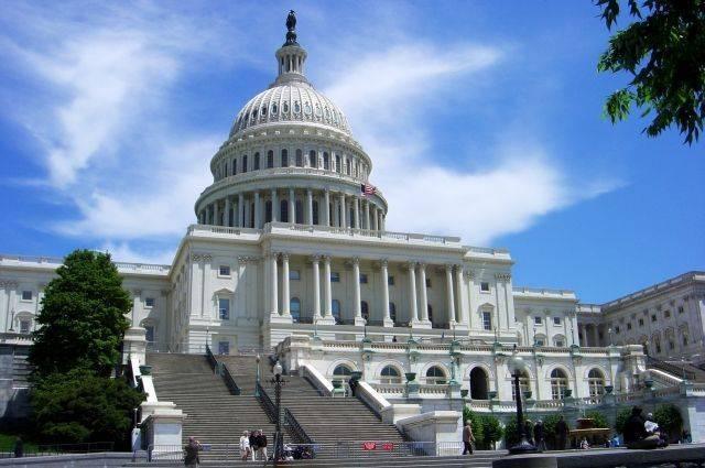 Комитет палаты представителей Конгресса США не нашел сговора Трампа с РФ