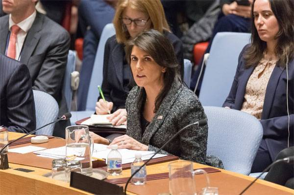 Постпред США в ООН: Мы готовы к новым действиям в Сирии