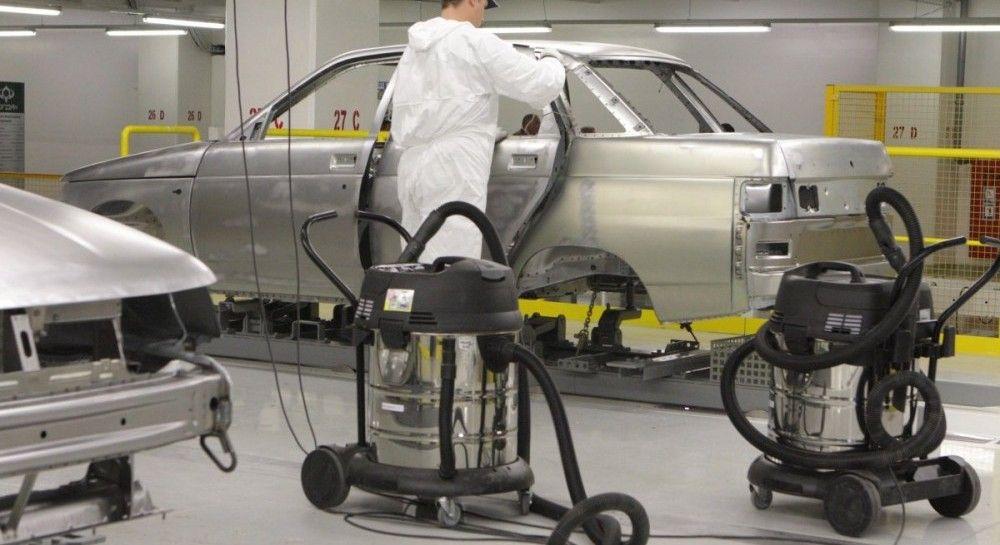 Производство машин в Украине резко выросло: сколько и чего изготовили