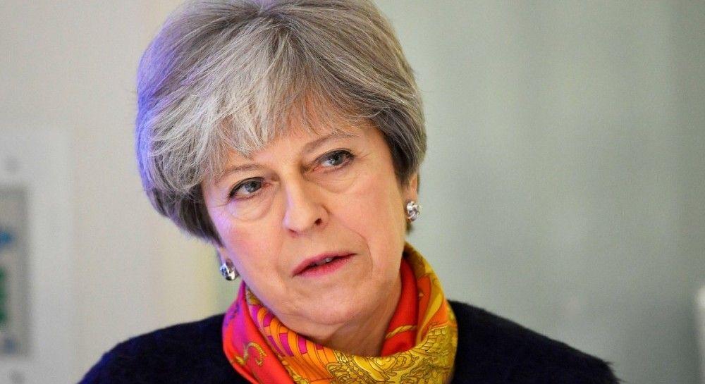 """Великобритания обещает больше не вести дел с Россией """"как обычно"""""""