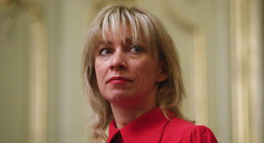 В МИД РФ пригрозили запретить всем британским СМИ работать в России