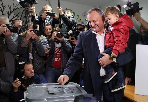 В Молдавии 61% опрошенных граждан выступили против вступления страны в НАТО