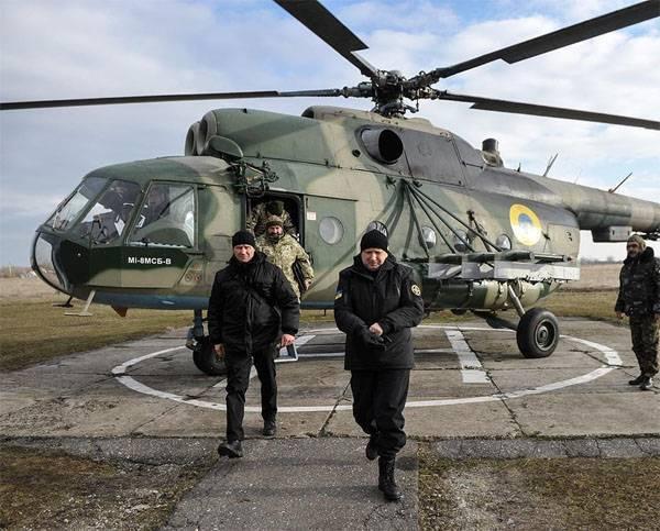 Суд в Киеве обязал возобновить рассмотрение дела о мошенничестве Турчинова на $1 млрд