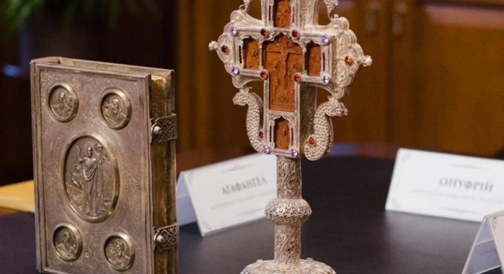 Священный Синод УПЦ выразил обеспокоенность вмешательством прокуратуры во внутренние дела Церкви