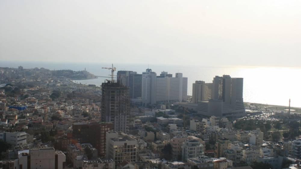 Выборы президента России состоятся на 14 избирательных участках в Израиле