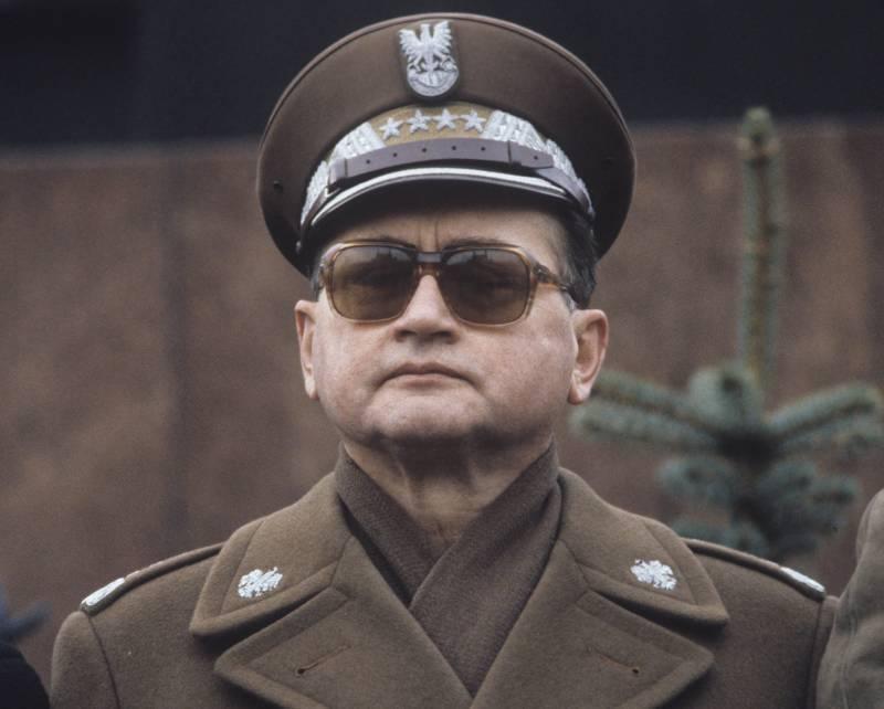 Генералы Народной Польши под огнём политической мести