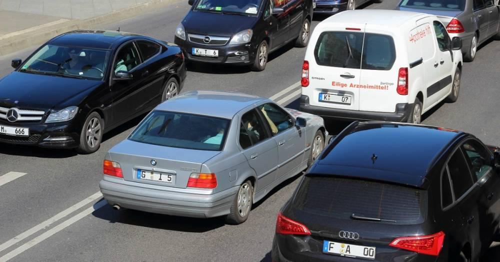 Берегись автомобиля: что нужно знать о страховании транспортного средства в Великобритании