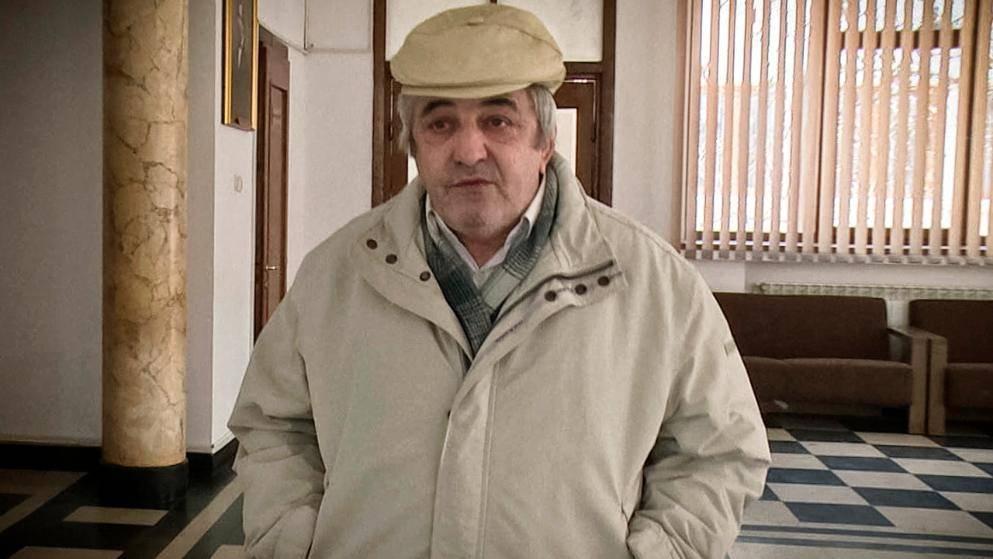 Румынский суд признал живого человека мертвым