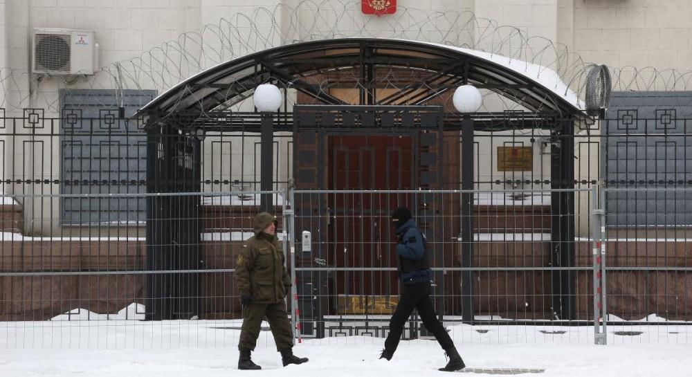 Выборы Путина: Геращенко объяснила, почему россиянам не дали проголосовать в Украине