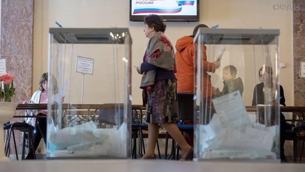 ЦИК РФ о выборах президента РФ: Ни в одной стране мира нет такой открытости, как у нас