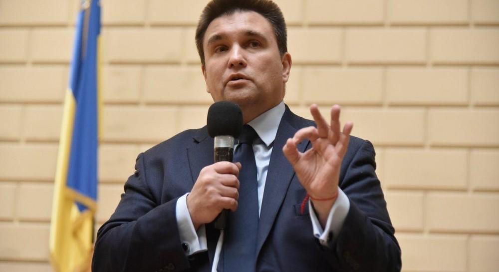 Климкин предложил работу 23 объявленным в РФ персонами non grata дипломатам
