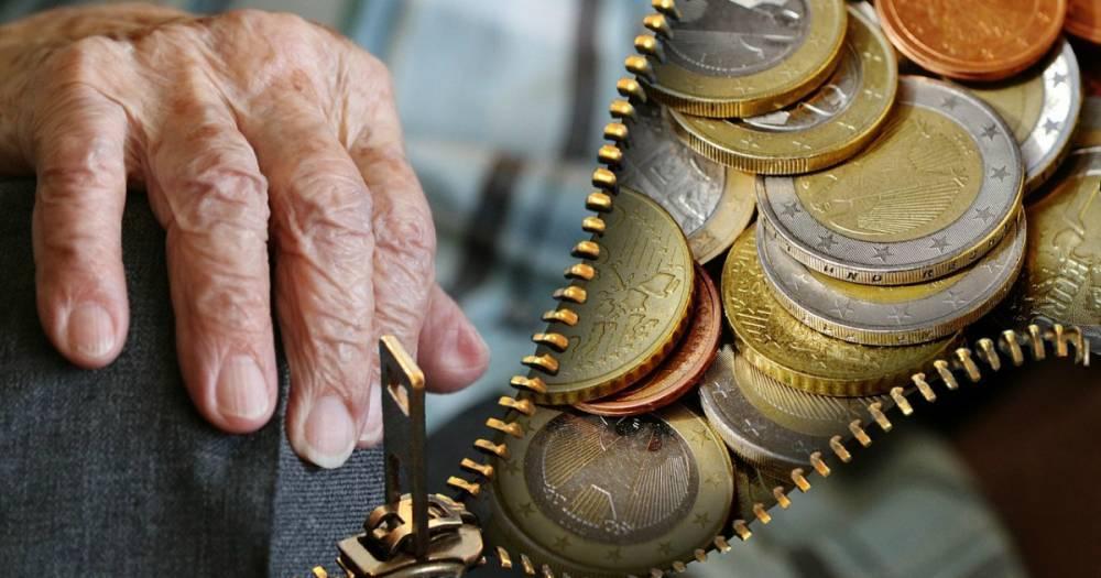 Увеличение британской пенсии в 2018 году: сколько теперь будет выплачивать государство