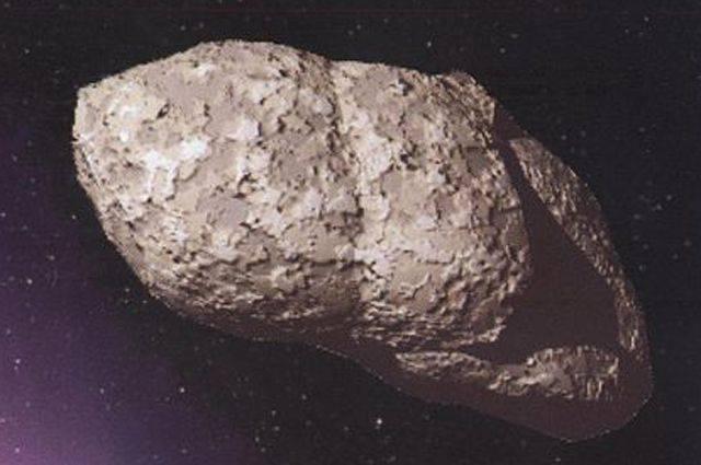 Ученые рассказали, сколько раз астероиды сблизятся с Землей в 2018 году