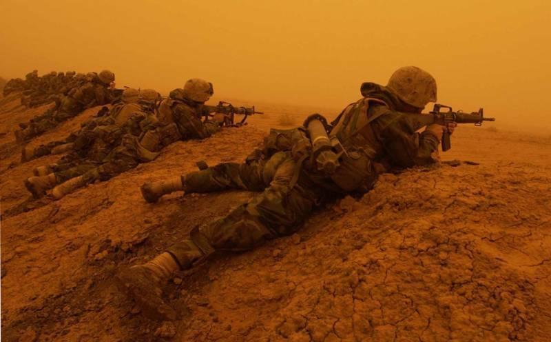 «Иракская свобода». Американскому вторжению исполнилось 15 лет