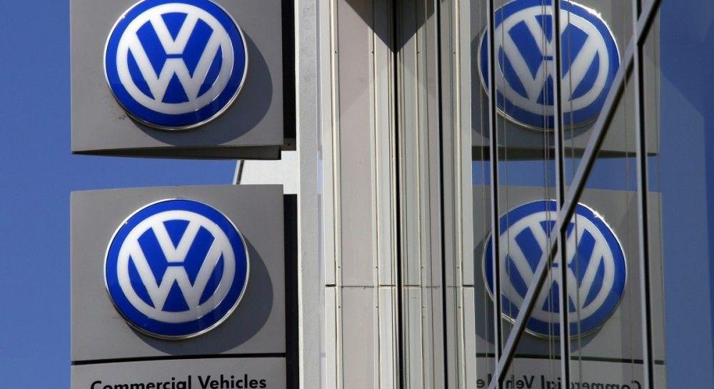 Прокуратура провела ряд обысков в штаб-квартире автоконцерна Volkswagen
