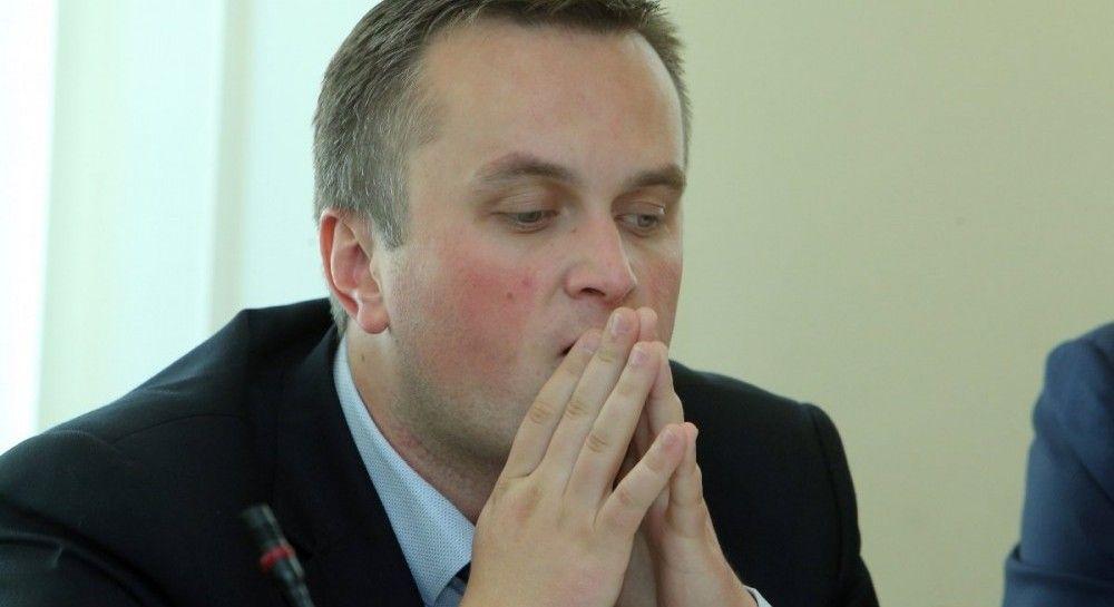 """Прослушку"" в кабинете Холодницкого установили сотрудники НАБУ - СМИ"