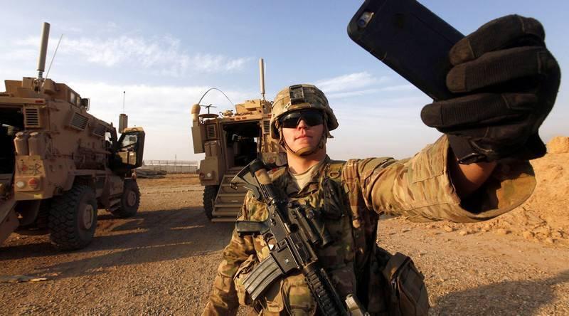 Американский аналитик: армии США в Сирии нет равных