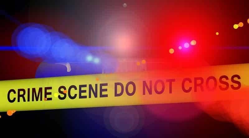 Подозреваемый во взрывах в Техасе подорвал себя на глазах у полиции