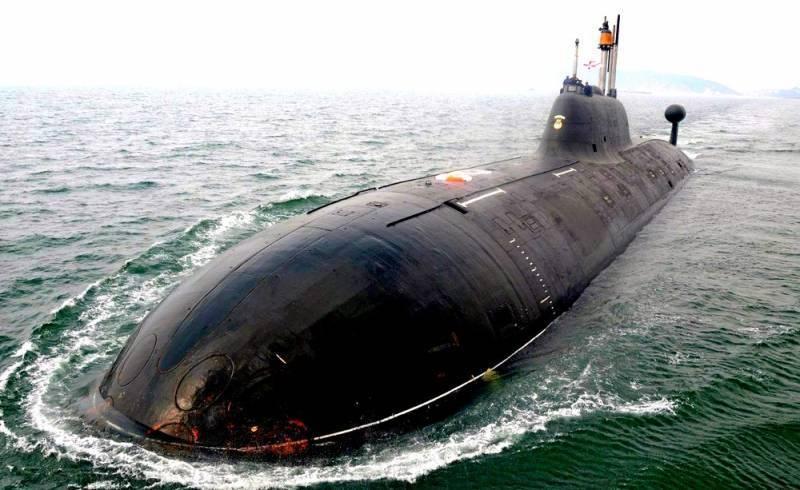 Хищница российского флота: на что способна уникальная «Щука-Б»