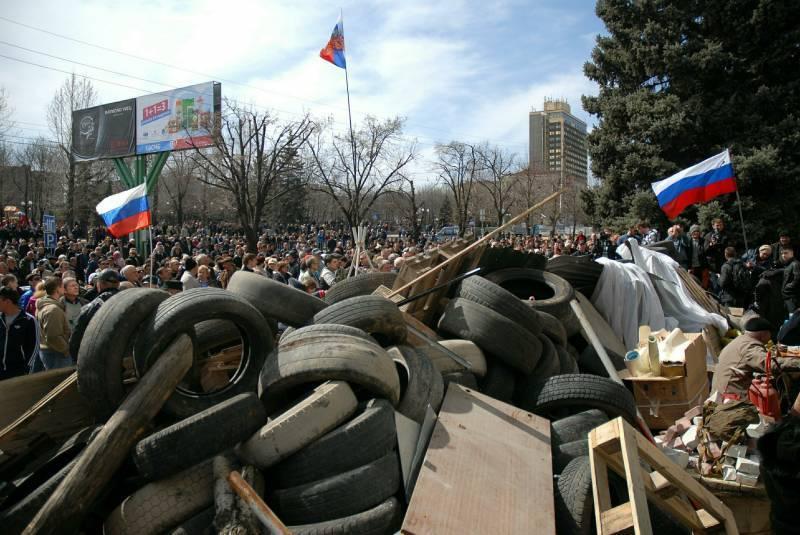 В Луганске ответили на заявление Волкера о необходимости «расформировать» ЛНР и ДНР
