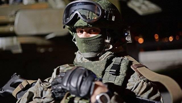 Салюков: российский «Ратник» превзойдет иностранные экипировки по ряду характеристик