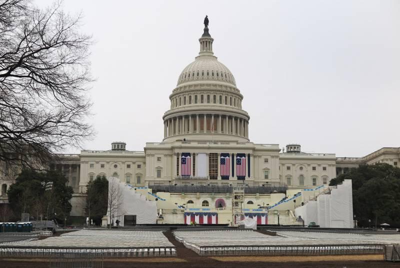 США готовы ввести очередные санкции. Есть ли предел мракобесию?
