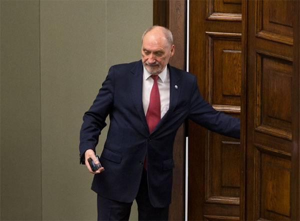 Мацеревич: Выводы первой комиссии по Ту-154 аннулированы. Снова эксгумация?..