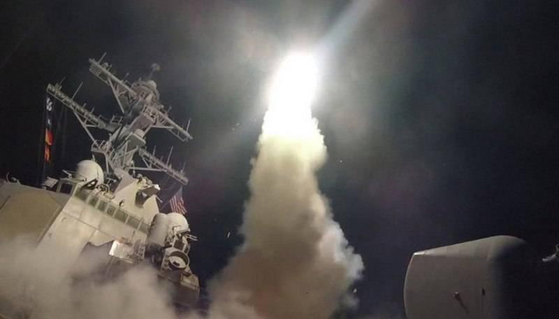 Поддержали на словах?  Россия не зафиксировала участие Франции в ударах по Сирии