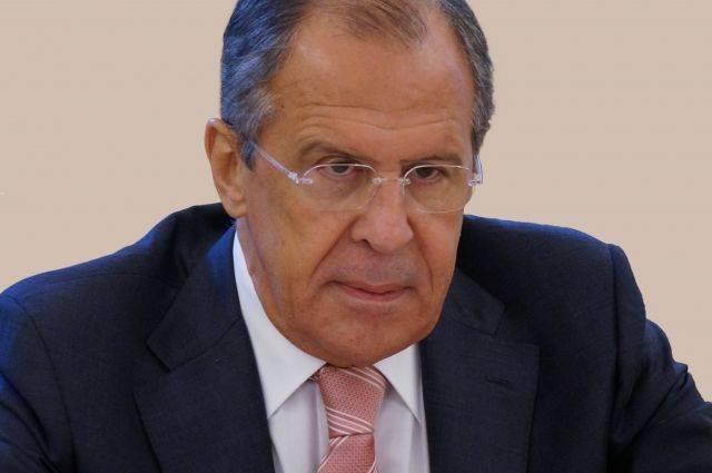 Лавров: отношения России с Западом сейчас хуже, чем в годы холодной войны