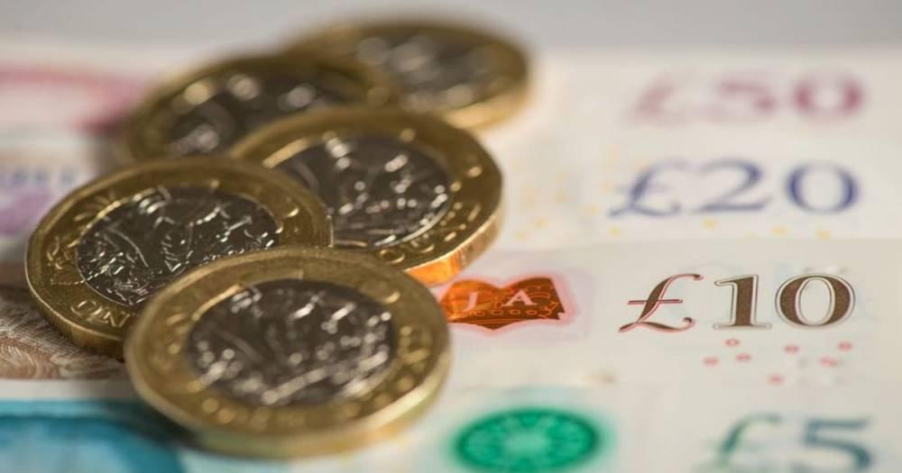 Кошельки на замки: британцы тратят на покупки рекордно мало денег за последние 5 лет