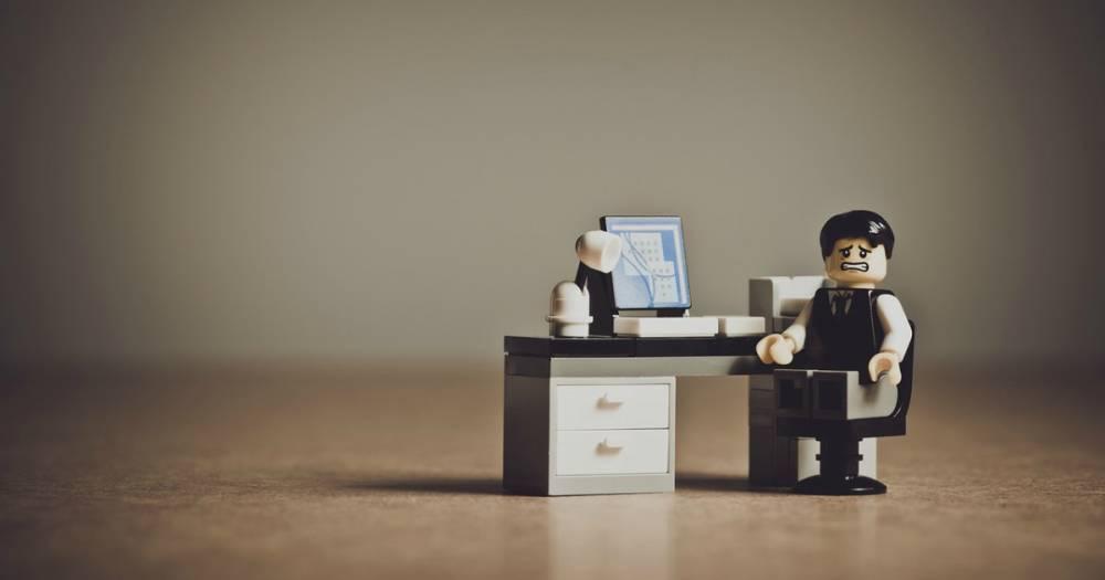 19 признаков, что ваши коллеги тайно ненавидят вас