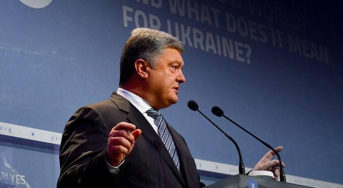 """Порошенко как пастор? Заявление о """"скором"""" появлении автокефальной церкви Украины"""