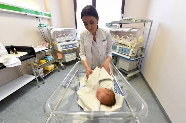 На высшем уровне. Что помогает снижать детскую смертность?
