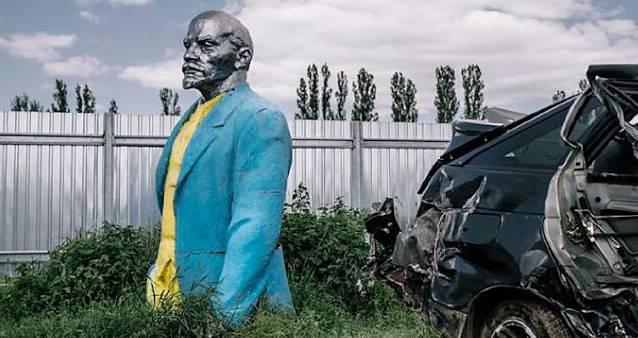 Дискуссия «Ленин жив» и открытие фестиваля «Фотобукфест 2018»