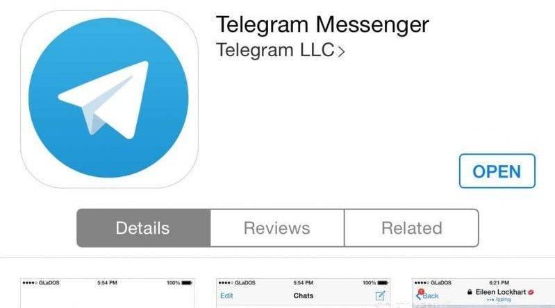 Россия требует от Google и Apple удалить Telegram из своих магазинов