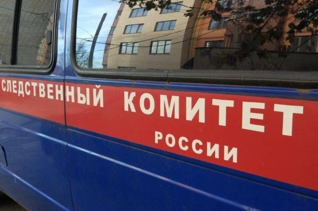 СК: на школу в Башкирии напал ученик коррекционного класса