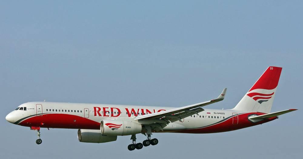Самолёт из ОАЭ экстренно сел в Волгограде из-за плохого самочувствия целой семьи